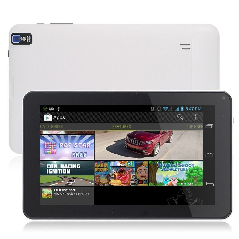 How to Reset an A33 Tablet | Android Tablet Forum