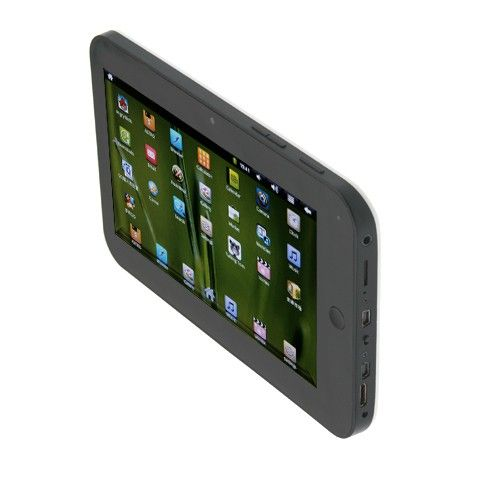Can I upgrade the firmware for my tablet? If so, which firmware